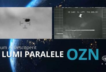 Imagini cu fenomene aeriene neidentificate, desecretizate de guvernele mondiale (III)