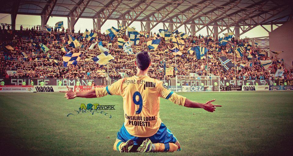 Unul dintre cei mai iubiți fotbaliști din istoria Petrolului împlinește astăzi 35 de ani! Adoptat de România, Younes Hamza iubește din suflet clubul găzarilor, care încă are nevoie de el!