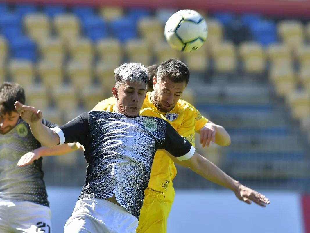 Penultimul meci de acasă din play-out al Petrolului, un joc pentru locul 1 (7)! Dar, Gloria Buzău, echipa fără vreo miză, a fost mereu o nucă (prea) tare!