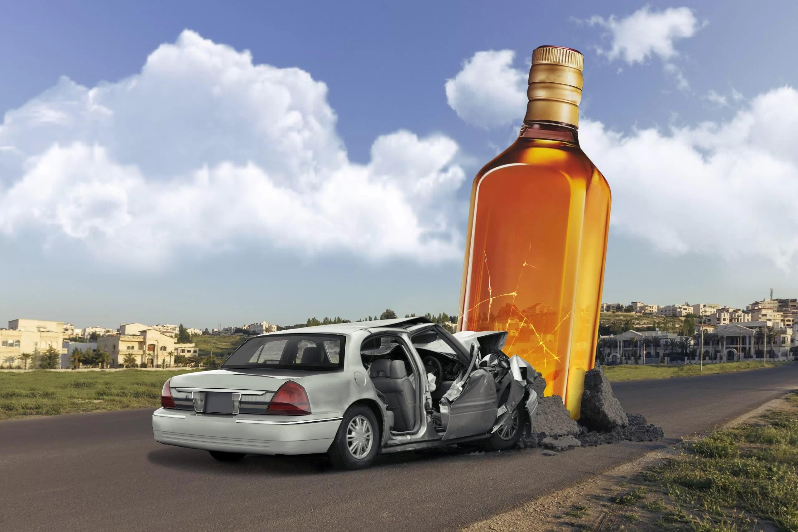 ALCOOLEMIE RECORD LA ORELE DIMINEȚII