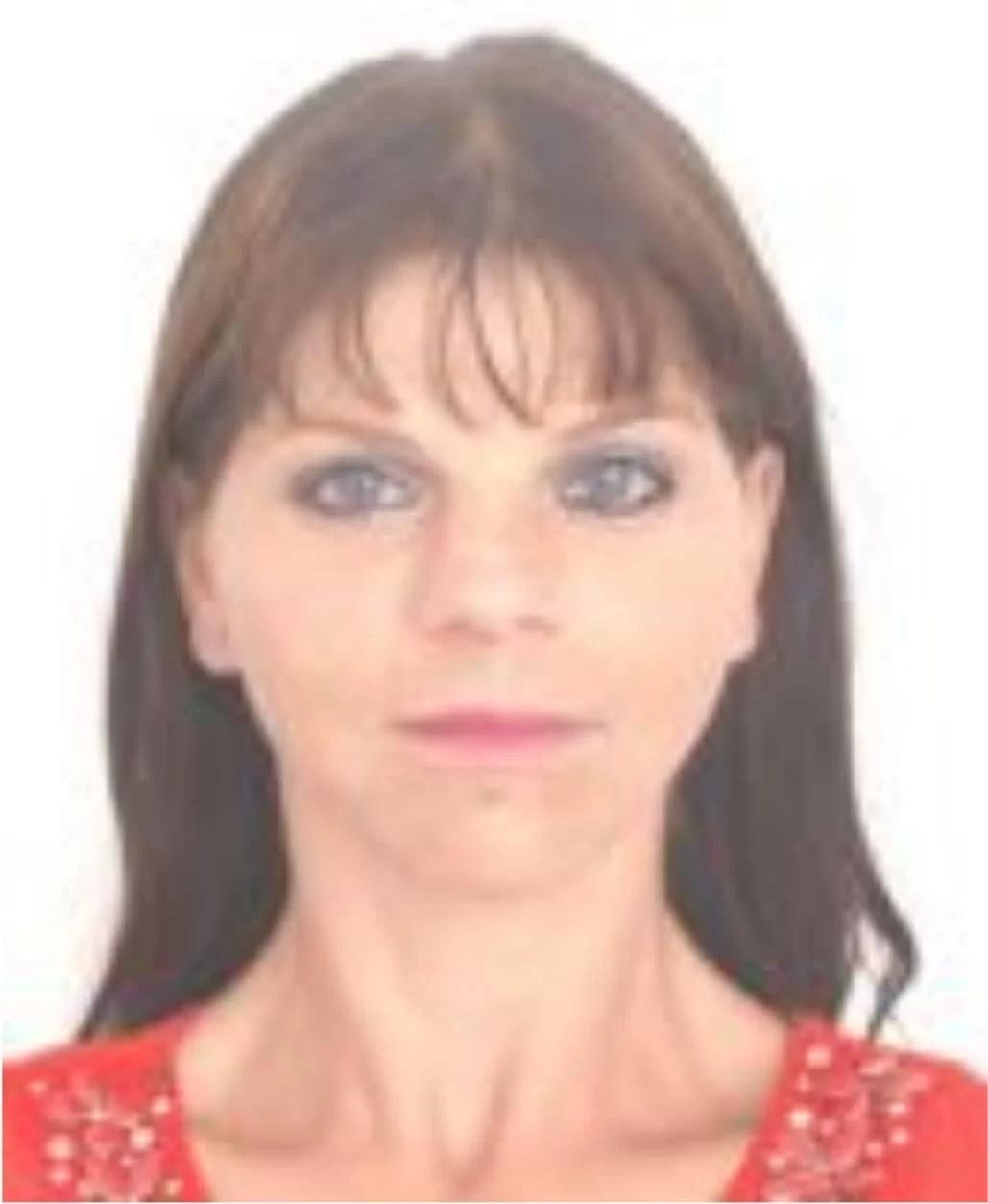 Femeie din Blejoi, a fost dată dispărută
