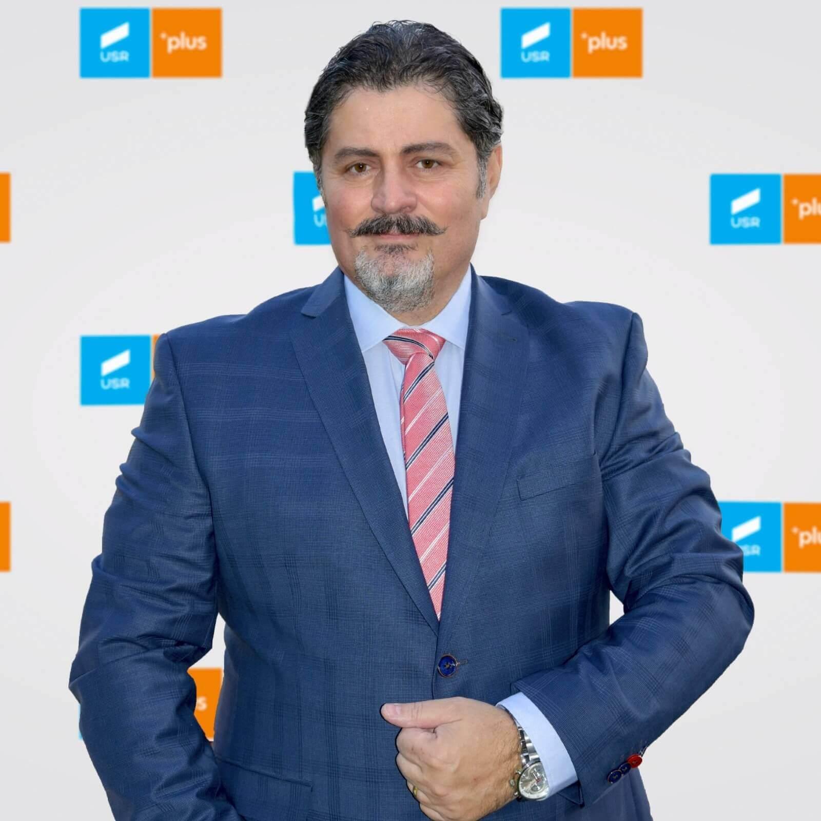 Subprefectul de Prahova Marius Felix Bulearcă a fost demis