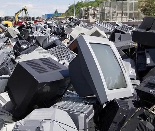 Cum pot scăpa ploieștenii de deșeurile electrocasnice