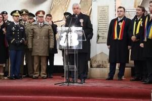 Tăriceanu: Avem o datorie istorică faţă de Republica Moldova, iar România îşi va îndeplini această datorie