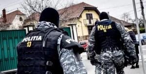 Percheziții în România și Elveția pentru destructurarea unei reţele de proxenetism