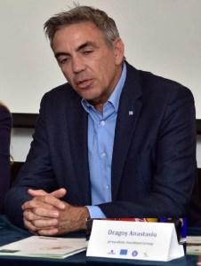 Anastasiu (ANAT): Economia României are un potenţial de creştere mai mare de 5,5%, dar nu mai există încredere