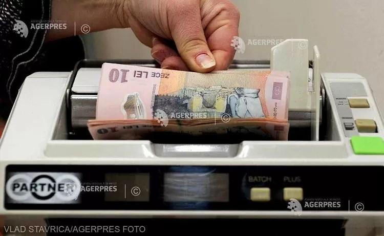 Restantele la creditele in lei in crestere cu 646 cele in valuta au scazut cu 7 in ianuarie