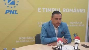 Liviu_Voiculescu Doi primari de la PSD au renunțat la pensiile speciale: Au semnat o declarație la notar