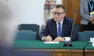 Stănescu, președinte executiv la PSD