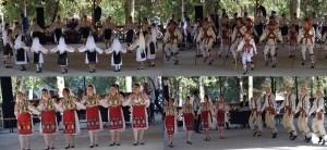Zi de mare sărbătoare la Sâmburești