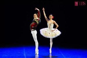 Invitație la balet
