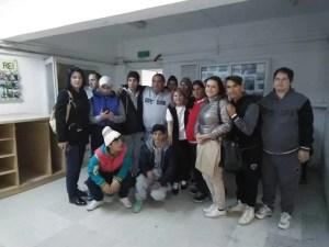 Tinerii de la DGASPC au aflat cum pot fi în siguranță în lume