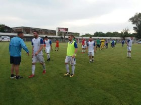 Program Cupa României – Etapa a II-a