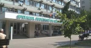Șapte containere vor fi amplasate în spitalele din județul Olt