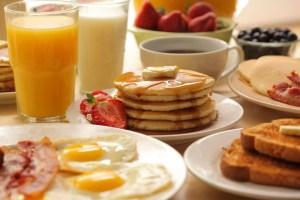 Ce să mănânci la micul dejun ca să slăbești