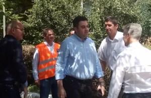 Răzvan Cuc: 'Centurile de ocolire a orașelor Balș și Slatina vor fi gata anul acesta'