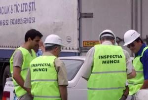 Nereguli grave depistate de inspectorii ITM Olt