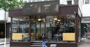 Terasa de la Cinema Slatina va fi demolată