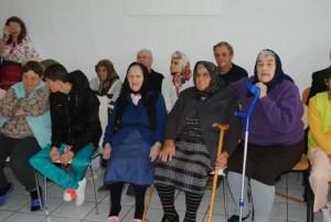 Ziua Internaţională a Persoanelor Vârstnice, sărbătorită în centrele DGASPC Olt