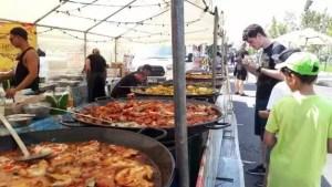 Street Food Festival, ultimul festival al verii