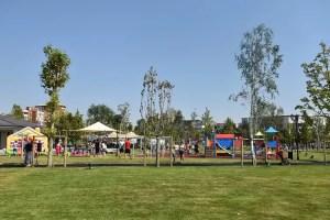 Vești BUNE: Parcurile se redeschid din 15 mai, cu respectarea măsurilor de protecție