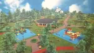 Ce nume vor da slătinenii noului parc?