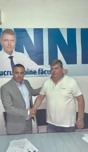 Liberalul George Ciucu, validat pentru funcția de primar al Corabiei