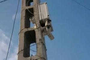 O comună din Olt va fi supravegheată video, deşi infracţionalitatea nu e o problemă