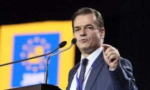 Orban: Prezenţa în Parlament a premierului pentru remaniere trebuie făcută de îndată; termenul de 45 zile - o poveste