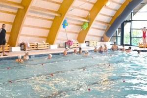 Se dă startul la Cupa Slatinei la Înot