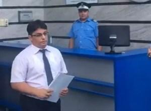 ÎCCJ a respins cererea procurorului din cazul Caracal. Ovidiu Popescu rămâne suspendat din funcţie