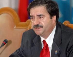 Renică Diaconescu, activitate parlamentară