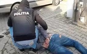 Bătut de oamenii legii