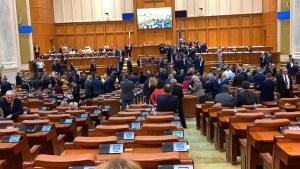 Guvernul PSD Viorica Dăncilă a fost demis! Ce urmeză acum?