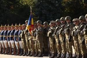 Parlamentarii olteni nu au uitat de Ziua Armatei