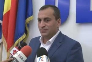 Marius Oprescu:'Primăriile au bani pentru funcționare până la sfârșitul anului'