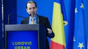 SURSE - Când vine Ludovic Orban cu noul Guvern și programul de guvernare în Parlament