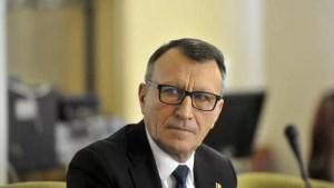 """""""Moțiunea de cenzură pică! România are nevoie de stabilitate"""""""