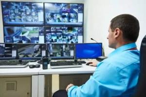 Caracalul supravegheat video