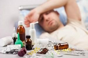 Iarna vine cu viroze și pneumonii