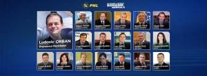 """Liviu Voiculescu: """"Guvernul PNL a trecut! Rațiunea a învins!"""""""