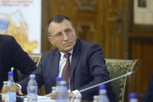 Paul Stănescu și-a prezentat demisia în CEx