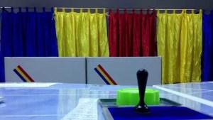 BEC: Prezența la vot la ora 18.00, în turul II al alegerilor prezidențiale