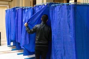 Prezența la vot - Alegeri prezidențiale 2019 - 46,82% la ora 20:00