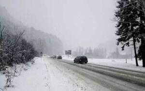 Prognoza meteo pentru IARNĂ. Când lovesc ninsorile abundente și gerul