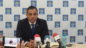 Liviu Voiculescu vrea Spital de Pediatrie în Slatina