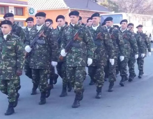militari Centrul Militar Județean Olt suspendă  activitatea de selecție a candidaților