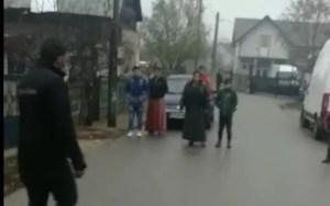 Primarul din Potcoava cercetat pentru mită electorală
