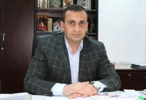 """Marius Oprescu: """"CJ Olt a alocat aproape 3,6 milioane lei în mai puțin de o lună, pentru lupta împotriva COVID-19"""""""