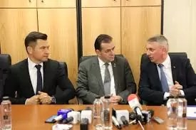 Orban:' Să nu aibă nicio emoţie, îi vom schimba'
